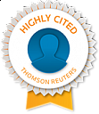 highly cited researcher badge 2015